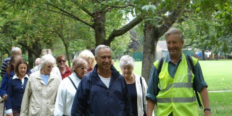 Short Health Walk - Skipton  tickets