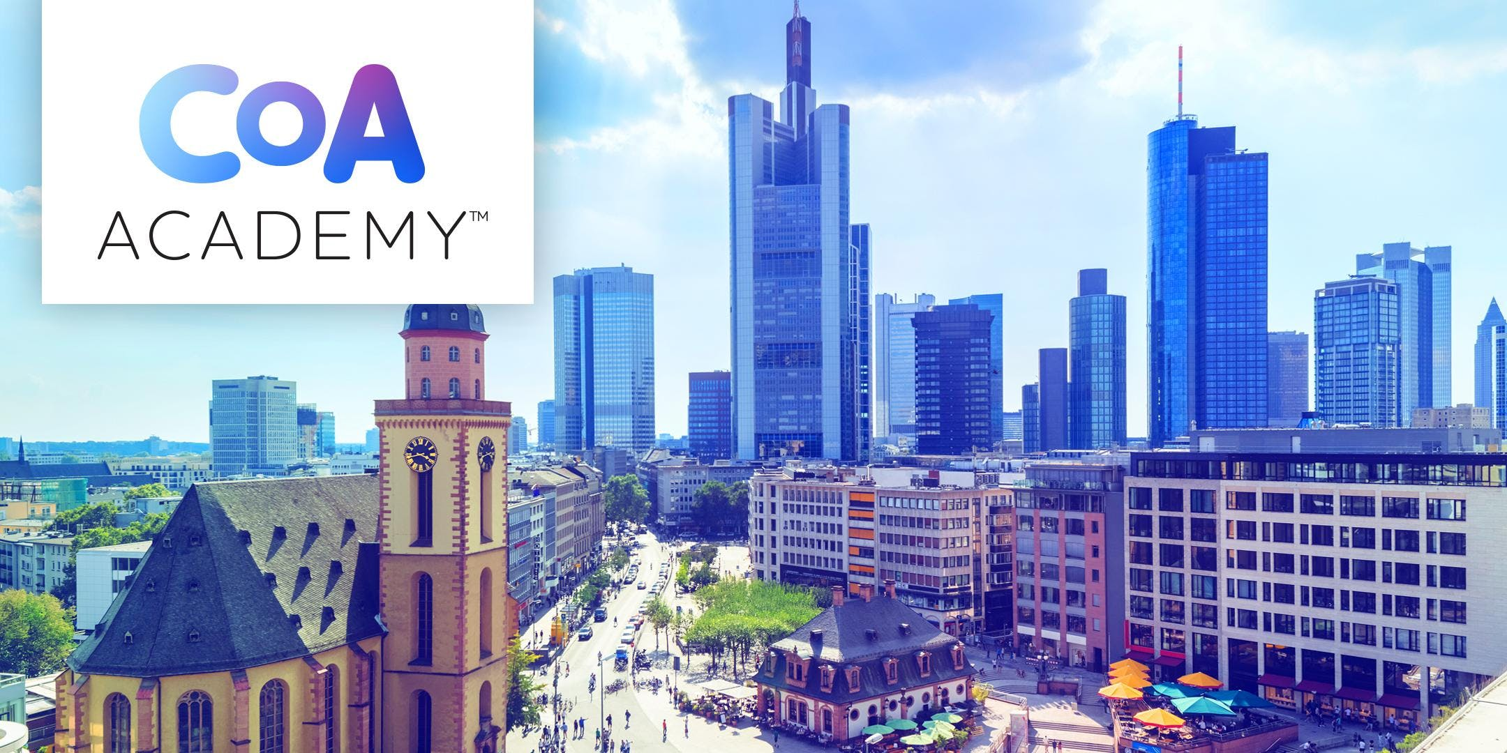 CHEFSEMINAR - Q1/19 - Frankfurt