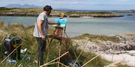 Landscape with Jonathan Shearer - a MAC Summer School course tickets