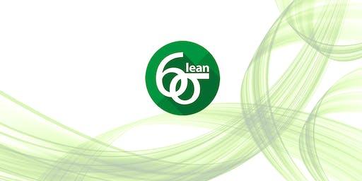 Lean Six Sigma Green Belt Course, August - Birmingham
