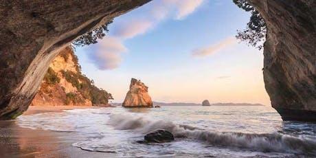 Travel Geeks: New Zealand adventures tickets