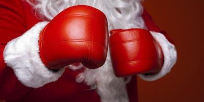 Brainwash IX: Das X-Mas-Battle: Vom (Un-)Sinn einer Firmen-Weihnachtsfeier