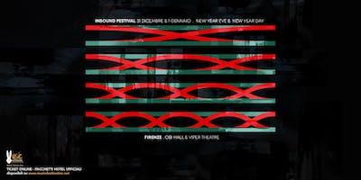 Insound Firenze Capodanno Obohall e Viper Theatre