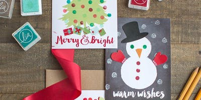 Design and Create your own Festive Card at Leytons