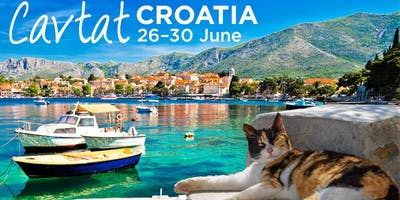 The 2019 ISFM European Feline Congress: Croatia