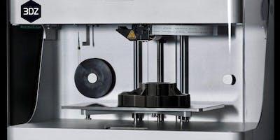 Stampa 3D. Campi di applicazione e sviluppi