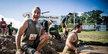 Tough Mudder Midlands 2020 tickets