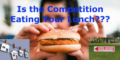 Webinar: Real Estate Recruiting - Is Your Competition Eating Your Lunch?