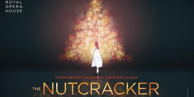 Nutcracker - Ballet Broadcast Dec 16th, 23rd & 30th / Seguin