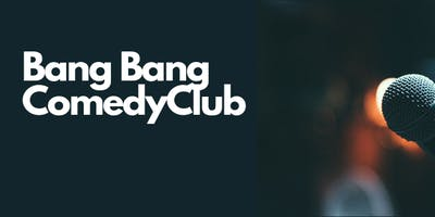 Bang Bang Comedy Club (Saison 02 - Episode 08)