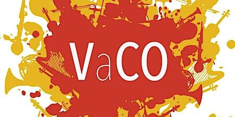 VaCO 2019 Winter Concert: Skipton tickets