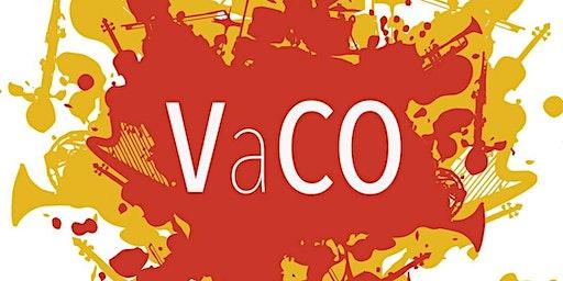 VaCO 2019 Winter Concert: Skipton