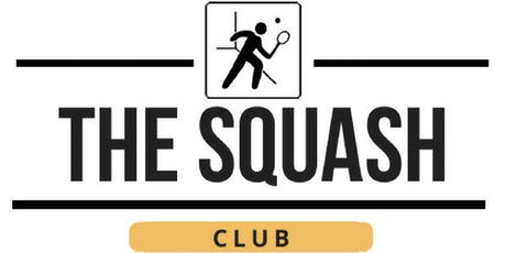 The Squash Club Business Network - Basildon tickets