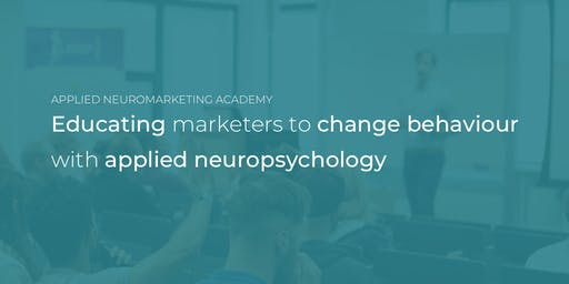 1-Day Neuromarketing Crash Course