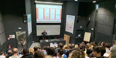[Clermont-Ferrand] Bien démarrer sur Linkedin : les astuces pour bien construire la présence de son entreprise