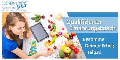 Ausbildung zum Qualifizierten Ernährungscoach (B-Lizenz)