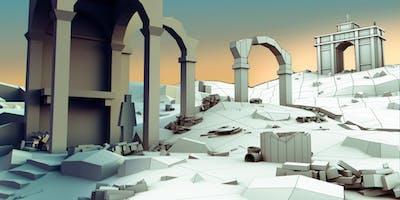 Corso di WebGL per applicativi e videogiochi