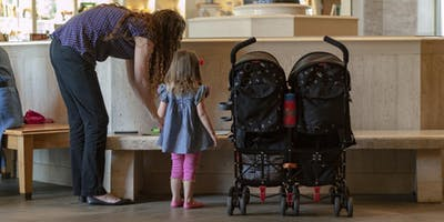 McClung Museum Free Stroller Tours 2019