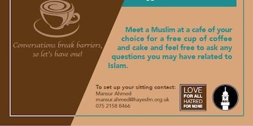 Coffee and Islam