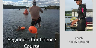 BEGINNERS CONFIDENCE COURSE