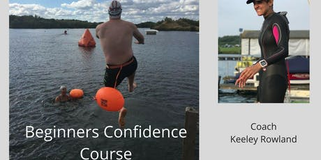 BEGINNERS CONFIDENCE COURSE tickets