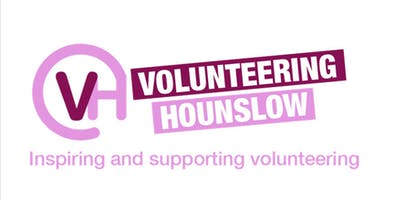 Organisation Support Surgery - Volunteering Hounslow