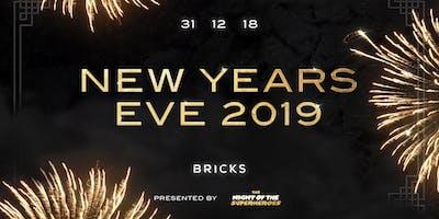 New Year\