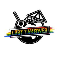 LGBT Takeover Excursions & Events logo
