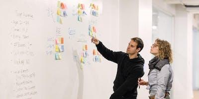 User Research Methods w/ Andrew Chak (Head of Design for Wattpad)