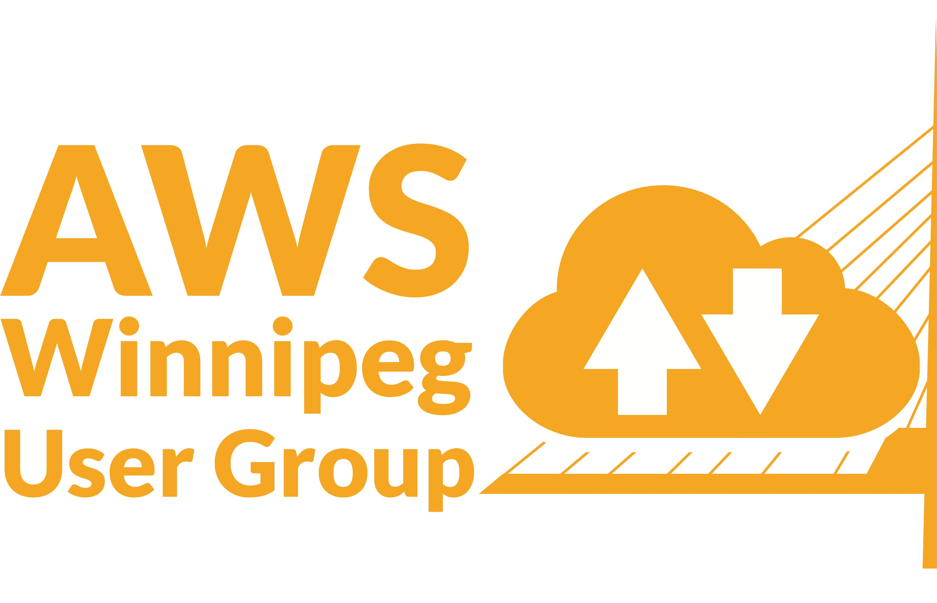 Winnipeg AWS User Group December Meetup