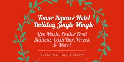 Holiday Jingle Mingle