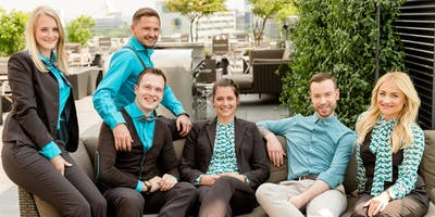 MOTEL ONE Career Day Berlin
