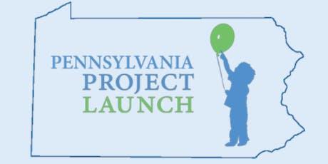 Pennsylvania LAUNCH & LEARN: Enhanced Home Visiting CALL tickets
