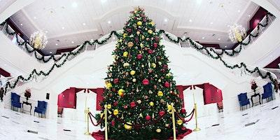 DBU Christmas Tour- December 19th