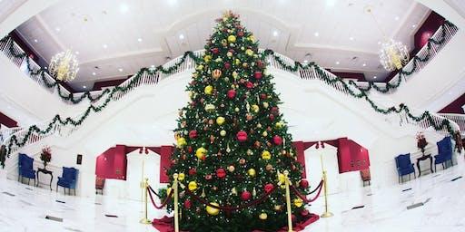 DBU Christmas Tour & Tree Lighting