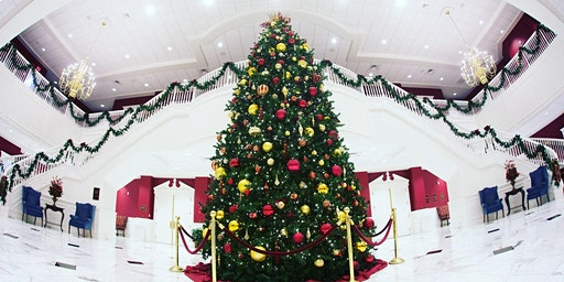 DBU Christmas Tour- December 21st