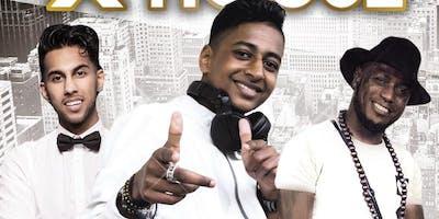 Urbandance meets House   kick off DJ Ash El Rey