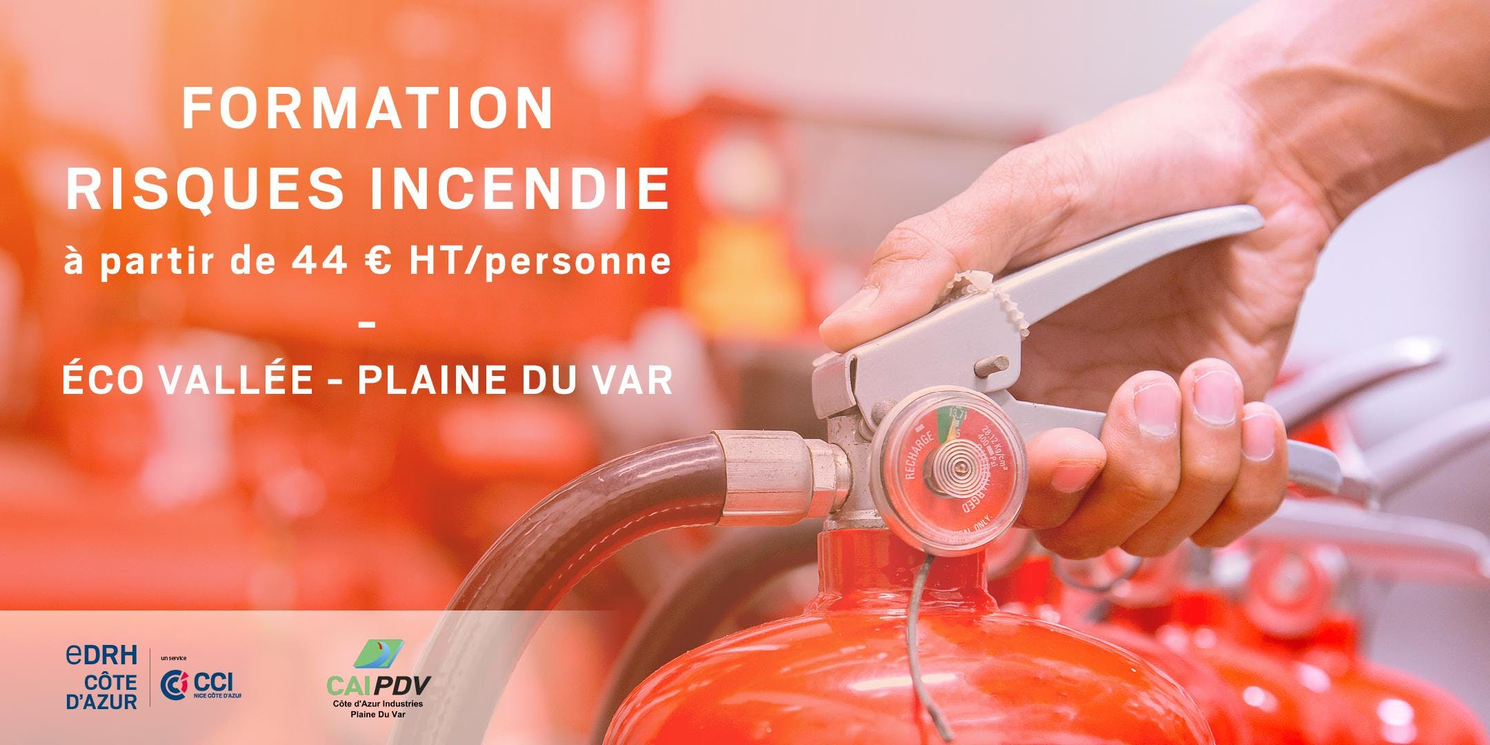 Formation Risques Incendie