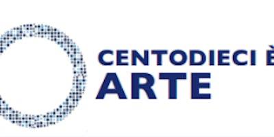 Centodieci è Arte per Parma - L'effimero nella ricerca di Christo