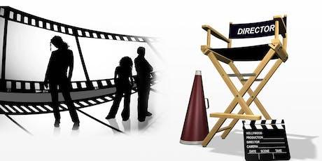 'MAKE a FILM DAY!' Actor n Directors Challnge- Production/Potluck- San Jose tickets