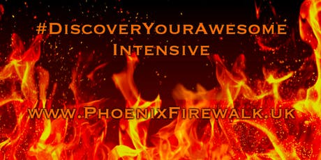 Discover Your Awesome Intensive September '19 tickets