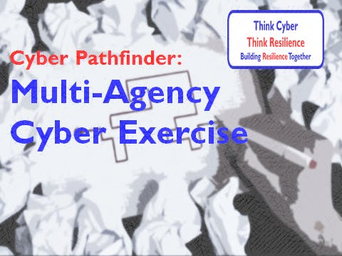 National Cyber Security Programme - Think Cyb