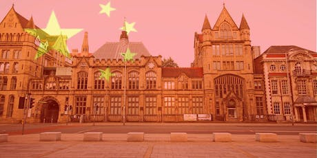 Manchester Museum Tour in Mandarin Chinese tickets