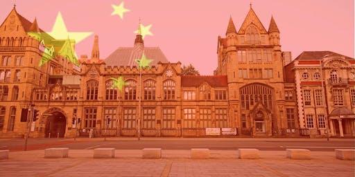 Manchester Museum Tour in Mandarin Chinese