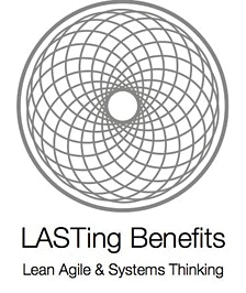 LASTing Benefits Pty Ltd logo