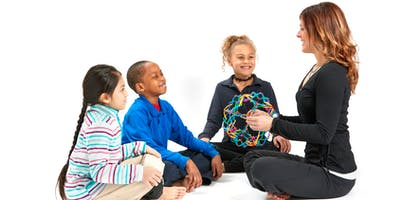 CANCELED Playing Attention: Tips for Adults to Engage Youth in Mindfulness