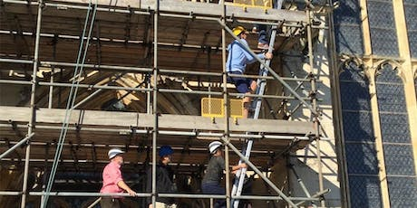 RIBA Residential Conservation Course 2019 tickets