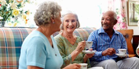 Aiken Regional Medical Centers - Senior Wellness Breakfast Club (2019) tickets