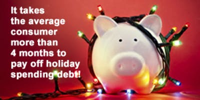 Holiday Spending Credit & ID Theft