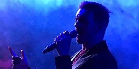 Gary Barlow Tribute tickets